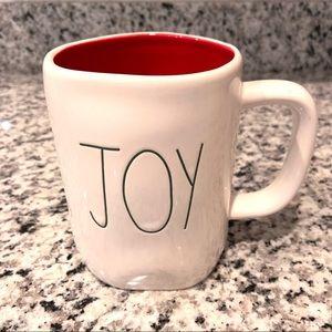 Joy Mug | Rae Dunn